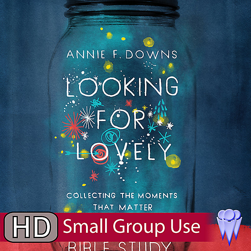 Looking for Lovely - Group Use Video Bundle