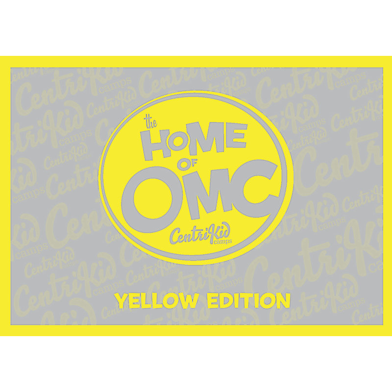 OMC Yellow Edition Digital Pass