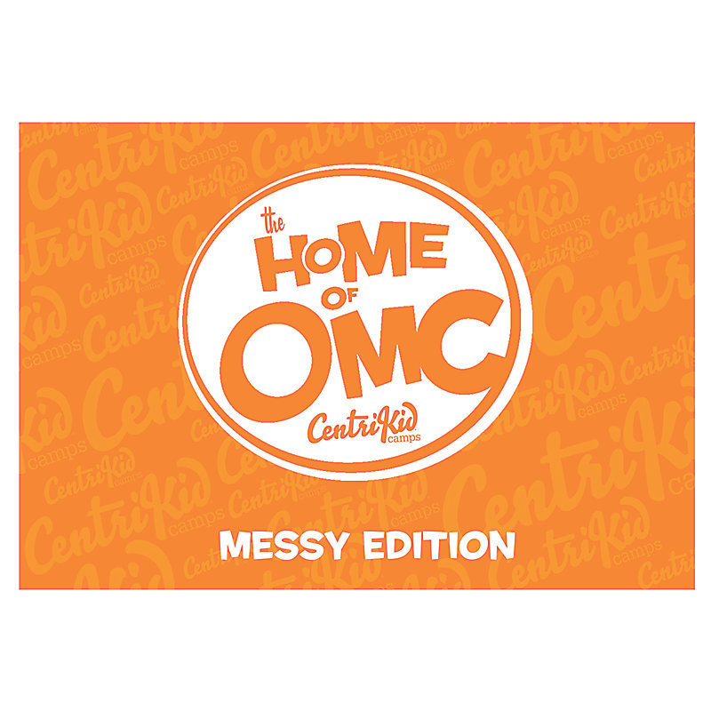 OMC Messy Edition Digital Pass