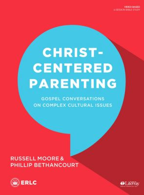 Christ-Centered Parenting
