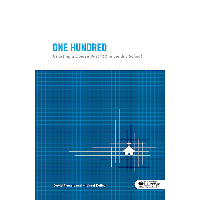 One Hundred - Booklet