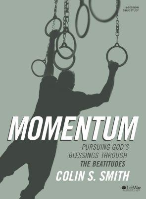 Momentum - Bible Study Book