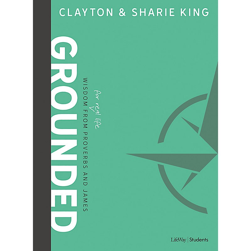 Grounded - Bible Study Book
