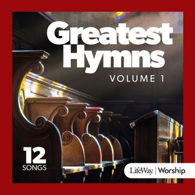 Greatest hymns vol 1 cd lifeway greatest hymns vol 1 cd fandeluxe Images