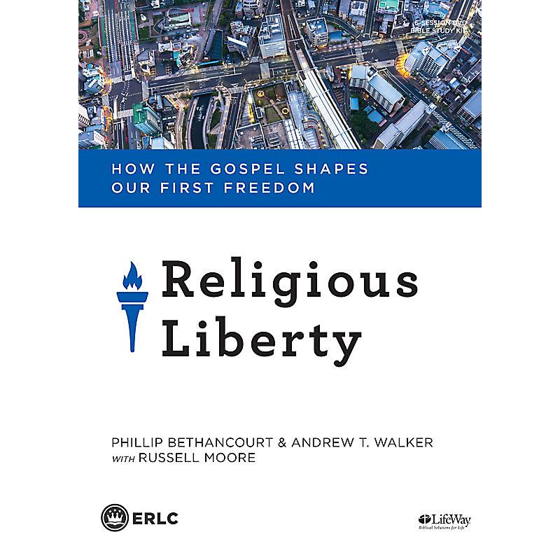 Religious Liberty - Leader Kit