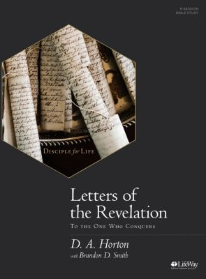 Letters of the Revelation
