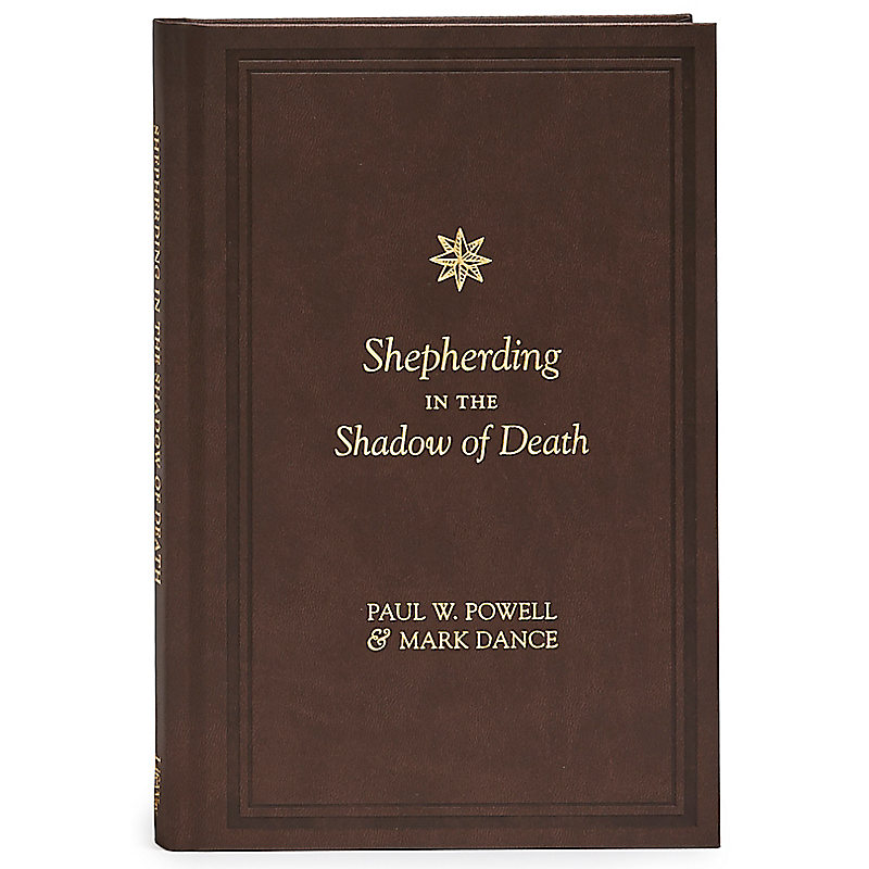 Shepherding in the Shadow of Death