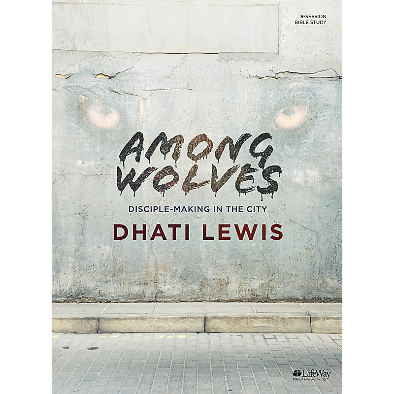 Among Wolves - Bible Study Book