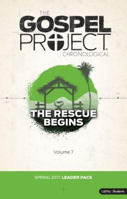 Volume 7: The Rescue Begins (until 11/1/2019)