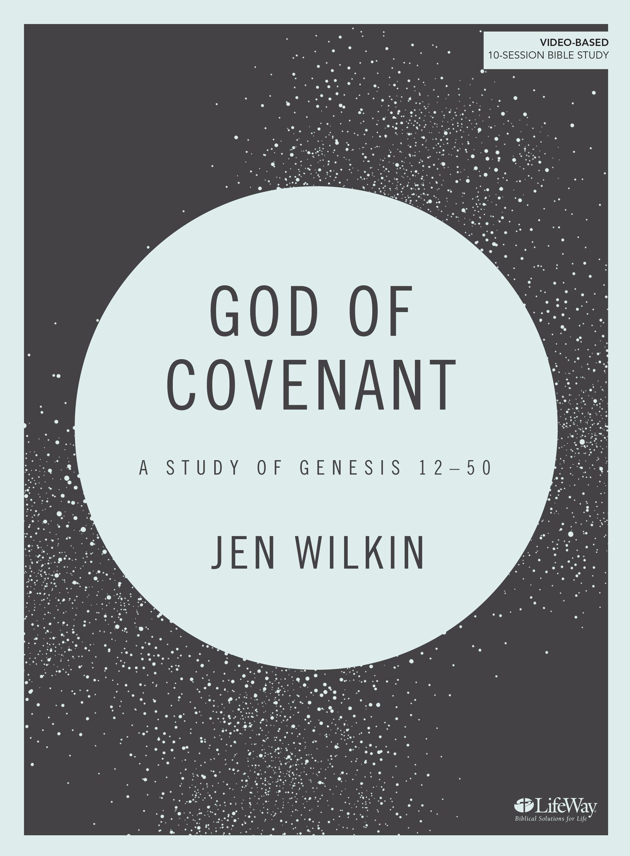 God of Covenant
