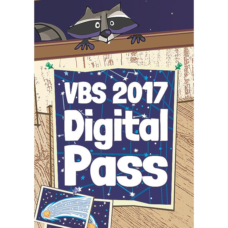 VBS 2017 Digital Pass