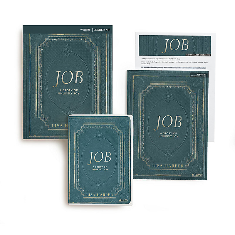 Job - Leader Kit