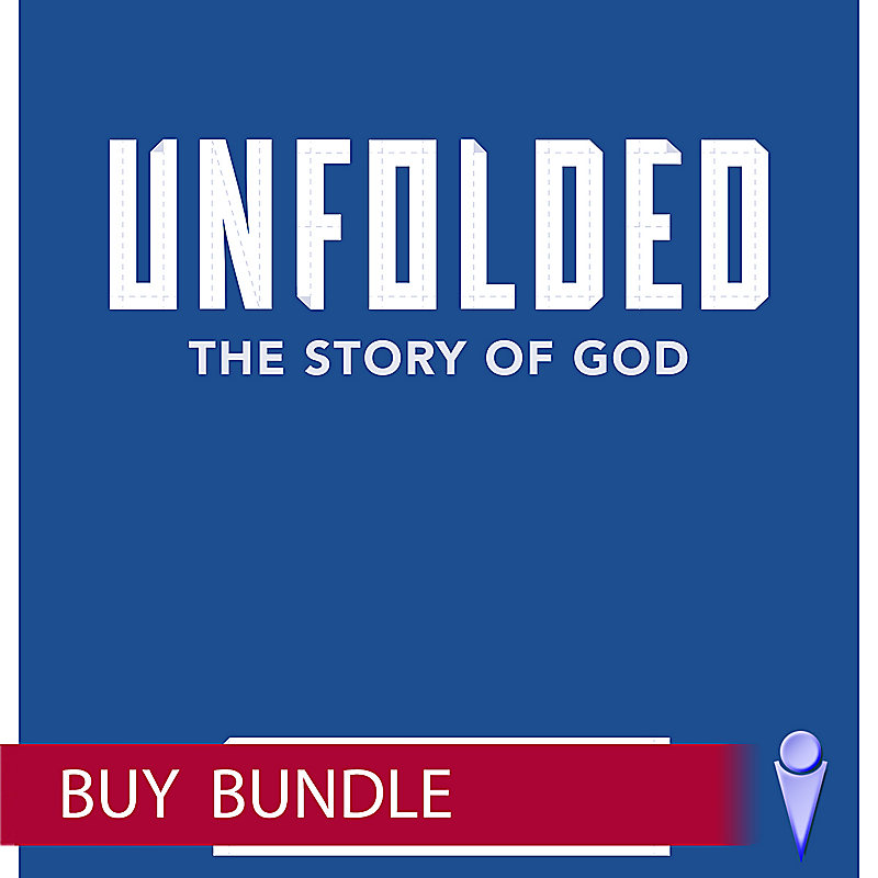 Unfolded - Video Bundle - Buy