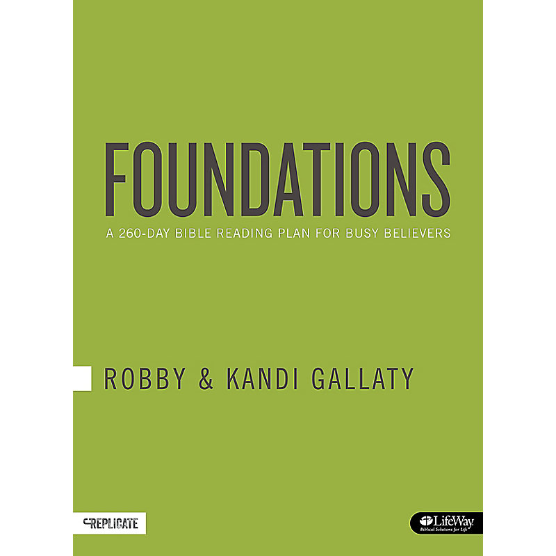 Foundations - eBook