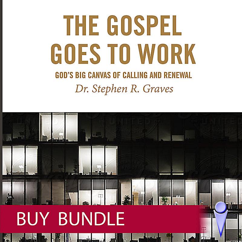 Gospel Goes to Work - Video Bundle - Buy