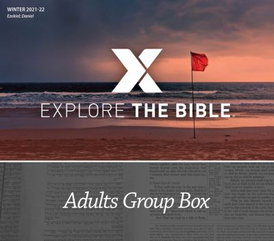 Explore the Bible Adults Group Box