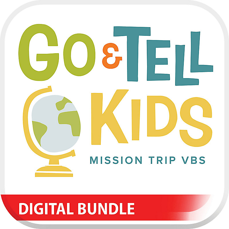 Go & Tell Kids Digital Edition