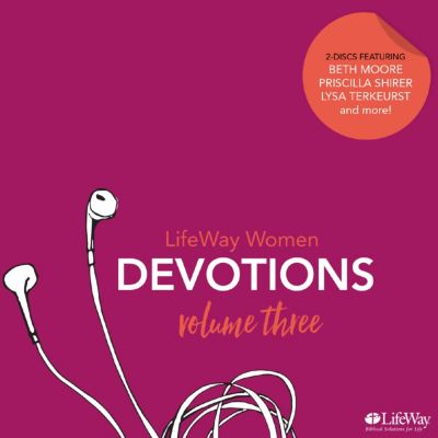 Devotions vol. 3