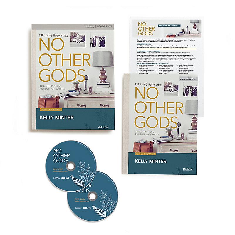 No Other Gods - Leader Kit