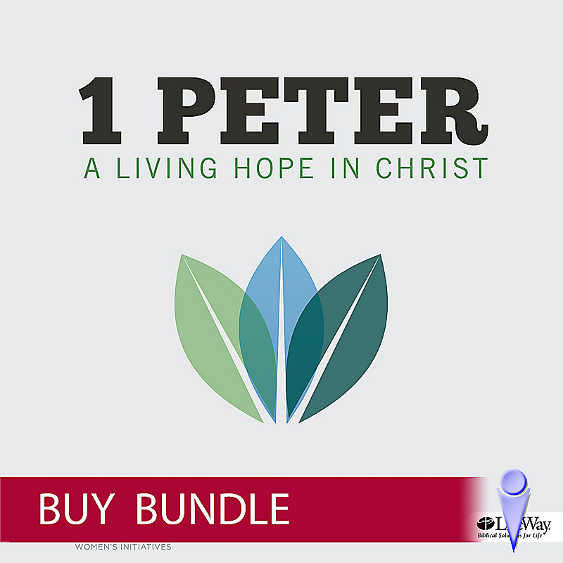 1 Peter - Video Bundle - Buy