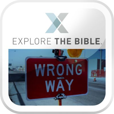 Explore the Bible Adults Digital Downloads