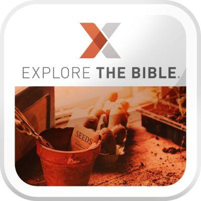 Explore the Bible Adults Digital Downloads