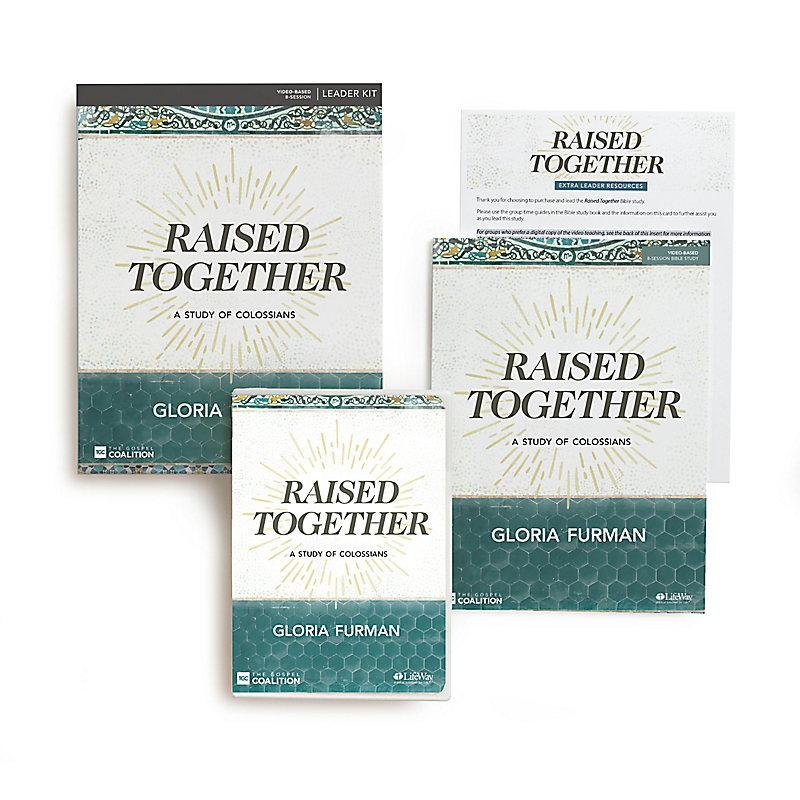 Raised Together - Leader Kit
