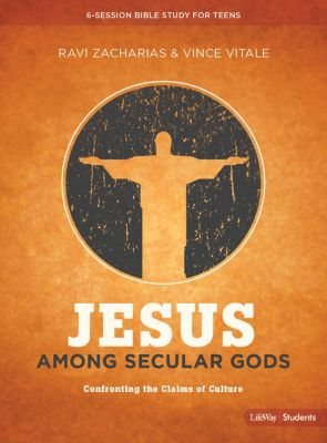 Jesus Among Secular Gods - Teen Bible Study Leader Kit