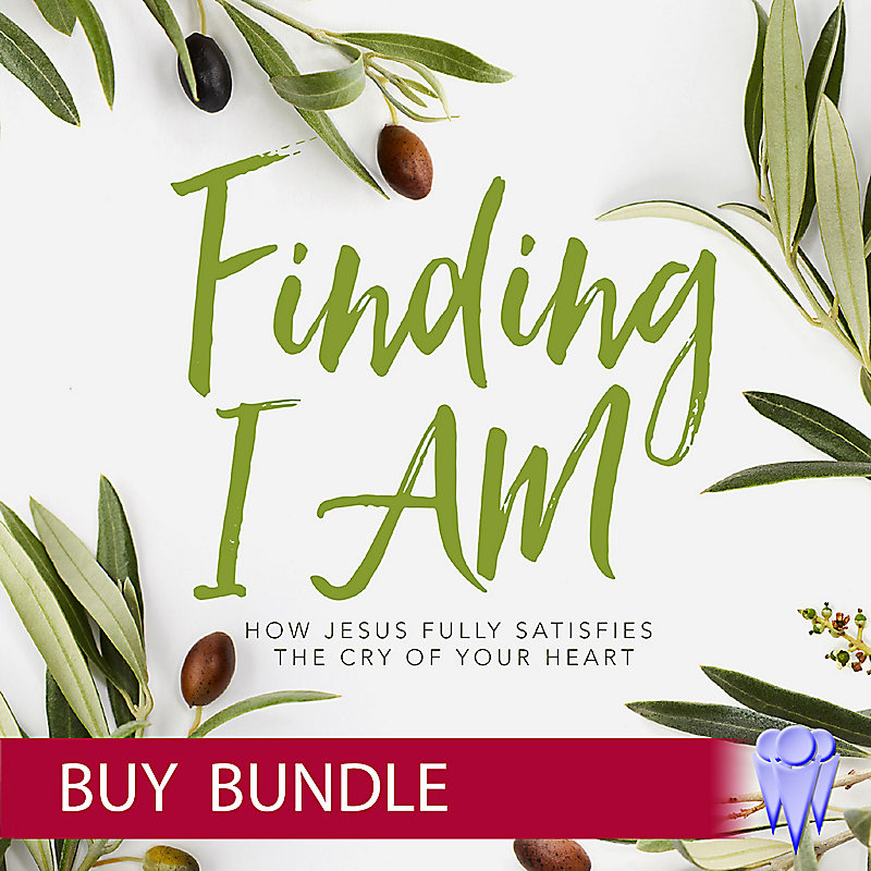 Finding I AM - Video Bundle - Group Use - Buy