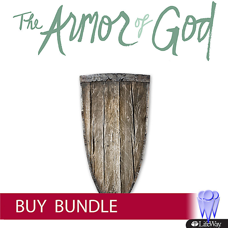 The Armor of God - Video Bundle - Group Use - Buy