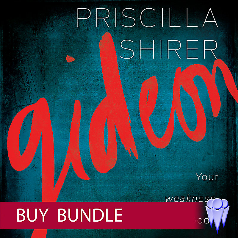 Gideon - Video Bundle - Group Use - Buy