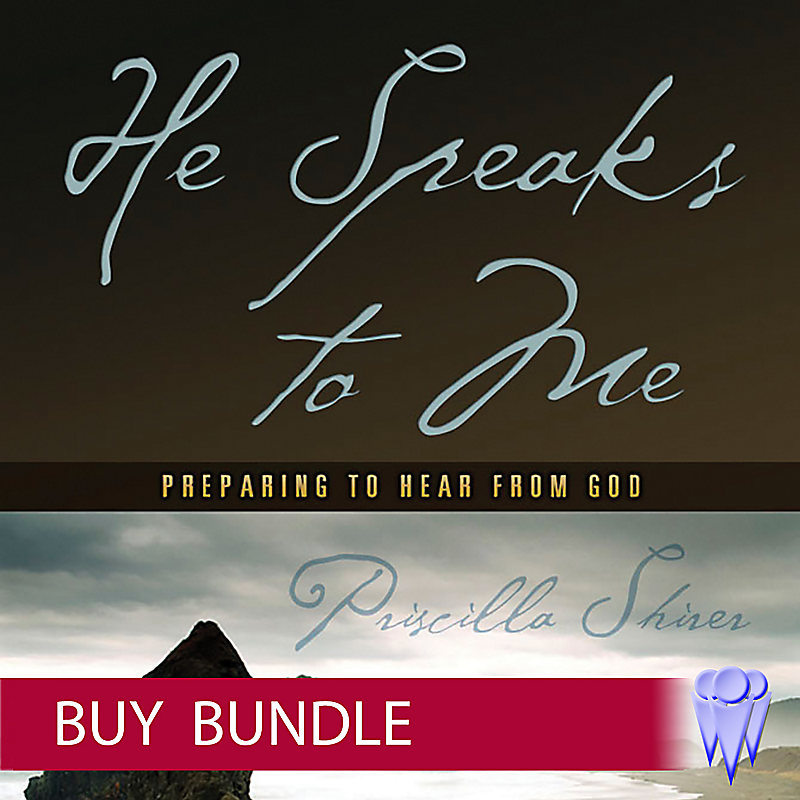 He Speaks to Me - Video Bundle - Group Use - Buy