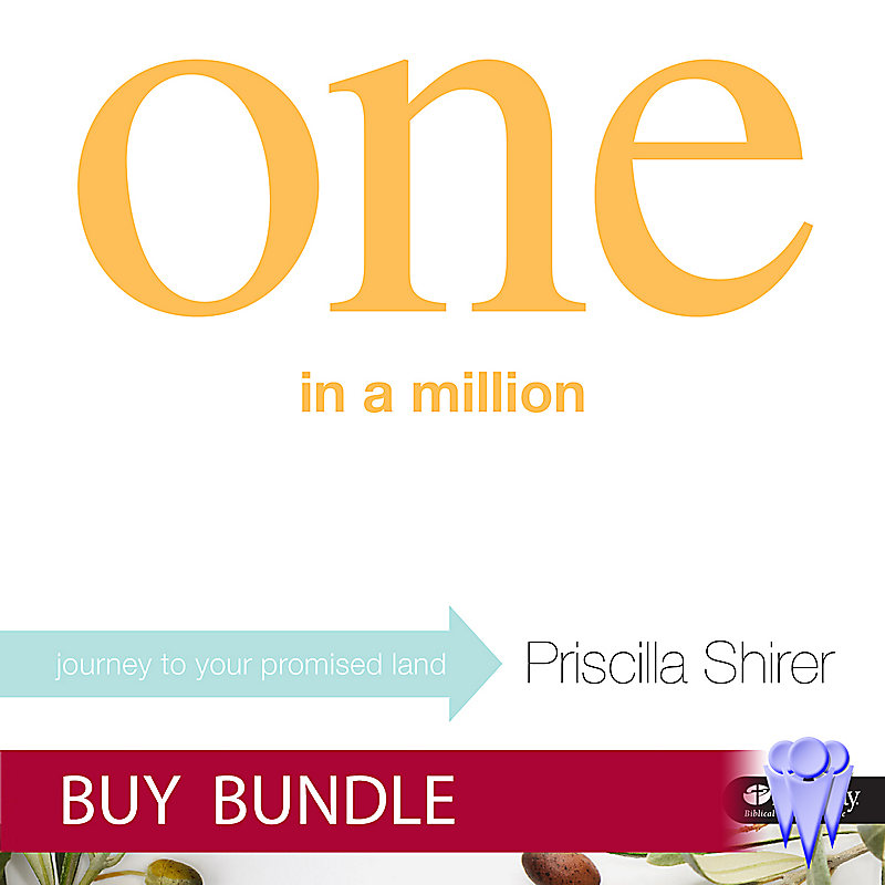 One In a Million - Video Bundle - Group Use - Buy