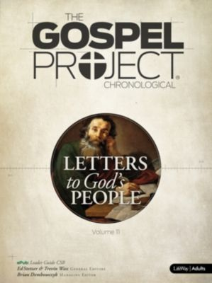 The Gospel Project vol. 11