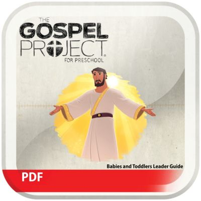 the gospel project for students pdf