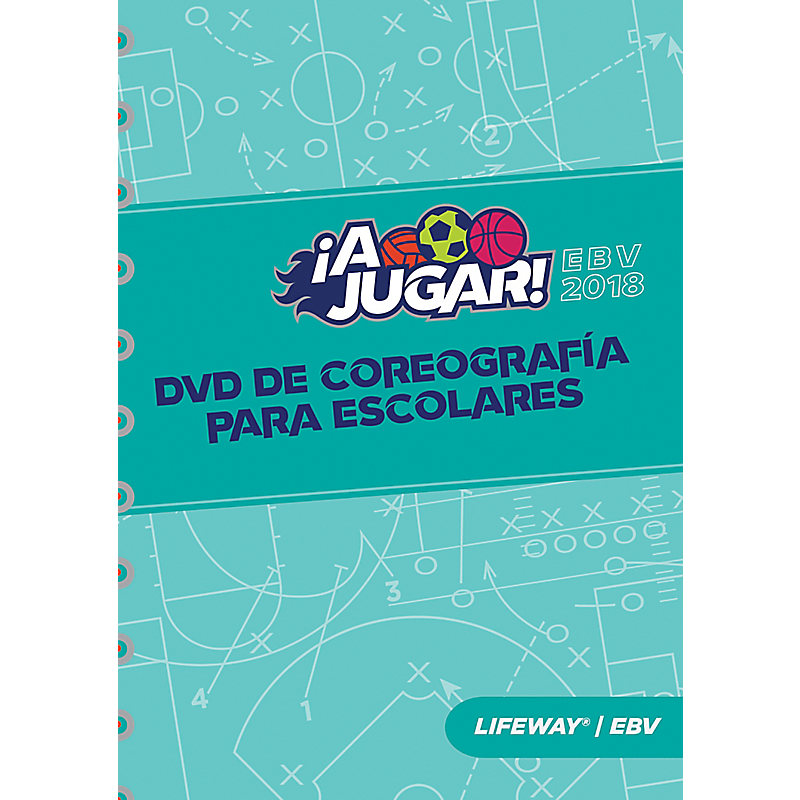 EBV 2018 ¡A jugar!, Paquete de Videos