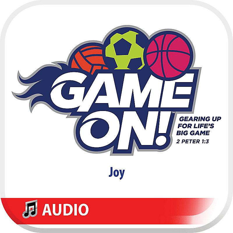 VBS 2018 Joy Audio