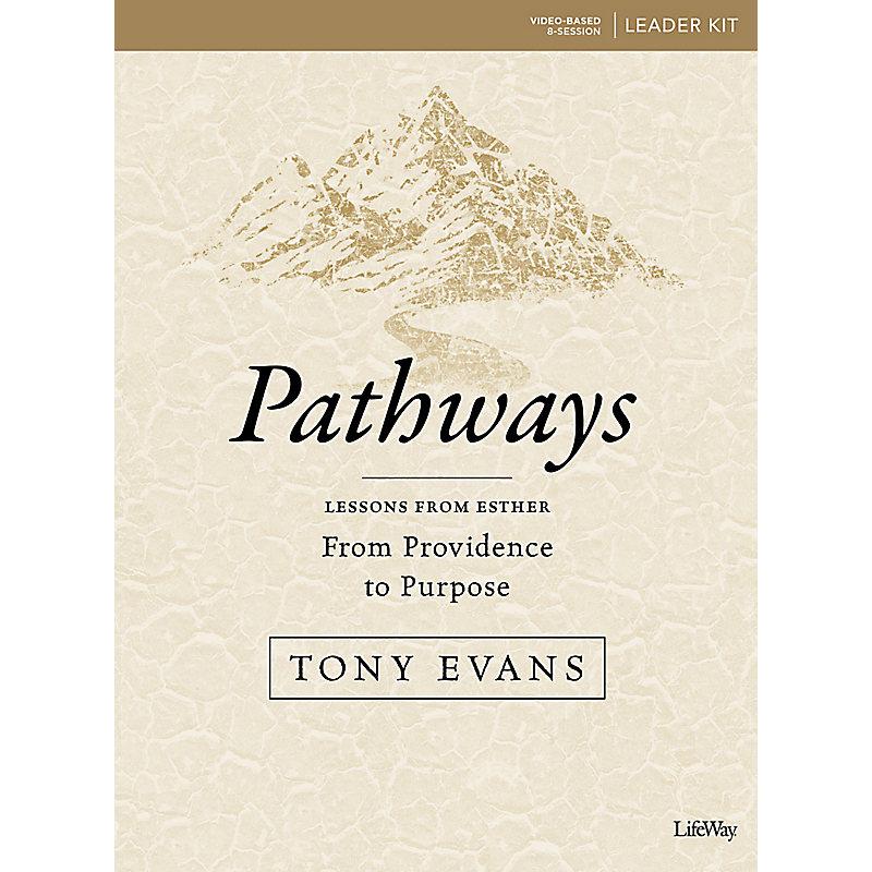 Pathways - Leader Kit