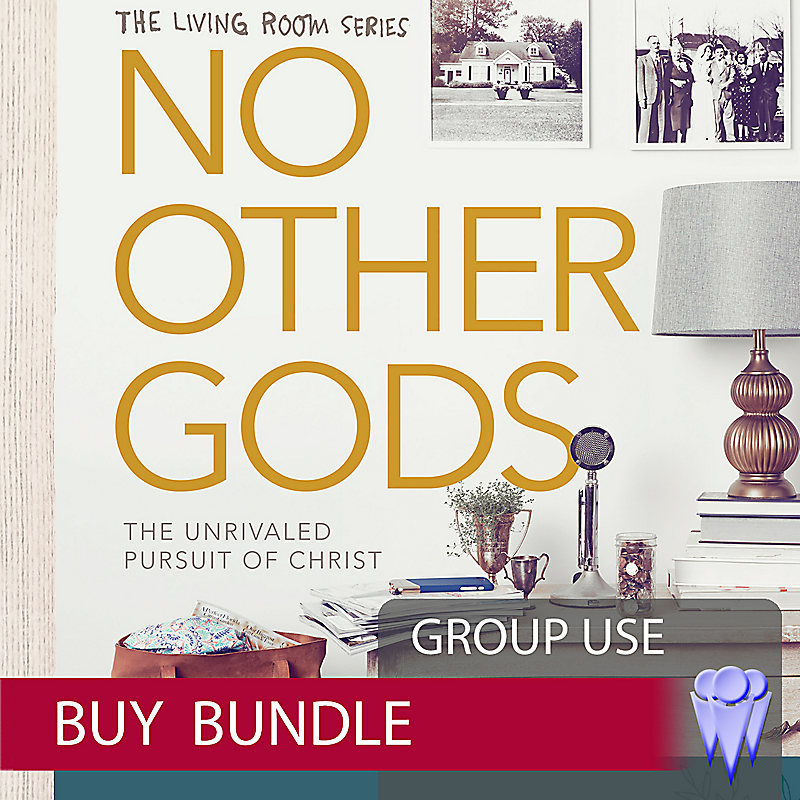 No Other Gods - Group Use Video Bundle