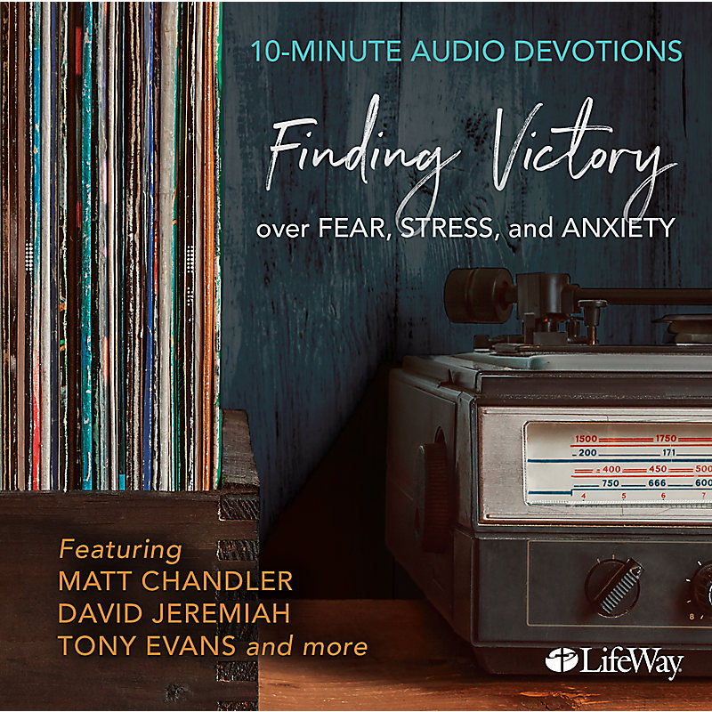 10-Minute Audio Devotions