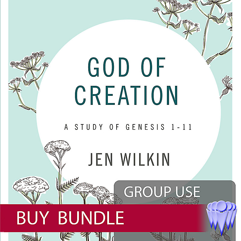 God of Creation - Group Use Video Bundle