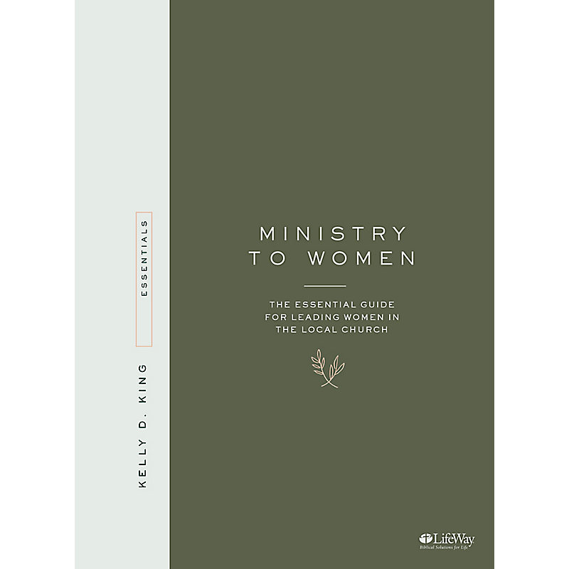 Ministry to Women - Book