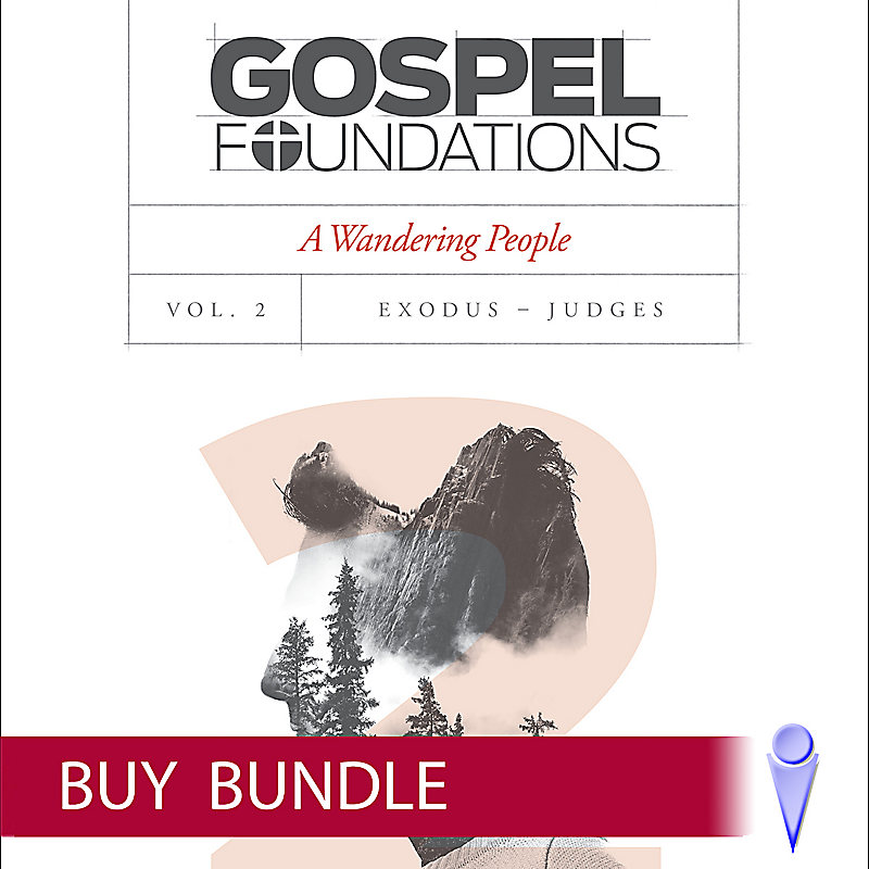 Gospel Foundations - Volume 2 - Video Bundle - Buy