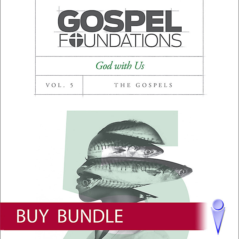 Gospel Foundations - Volume 5 - Video Bundle - Buy