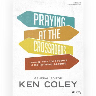 Praying at the Crossroads