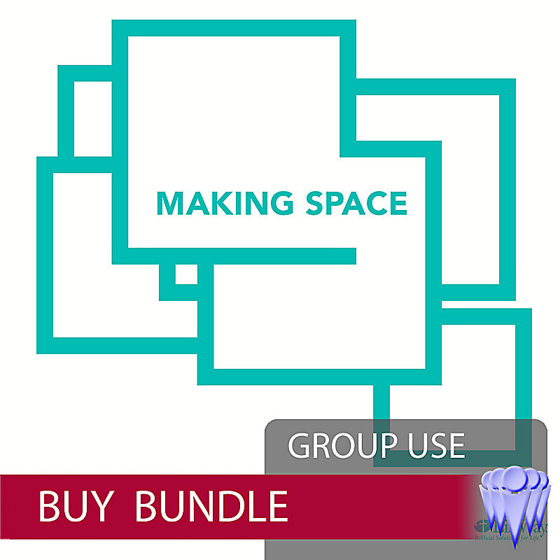 Making Space - Group Use Video Bundle