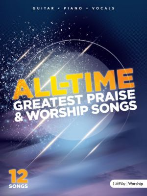 Praise and Worship Songbook | LifeWay