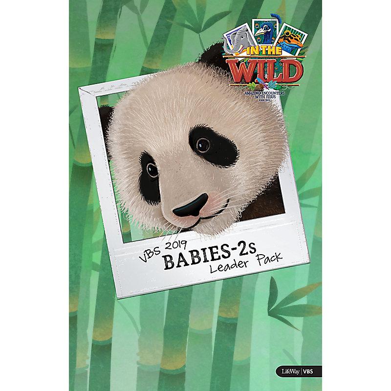 VBS 2019 Babies-2S Leader Pack