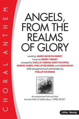 Worshp music church music lifeway angels from the realms of glory downloadable anthem min 10 fandeluxe Image collections