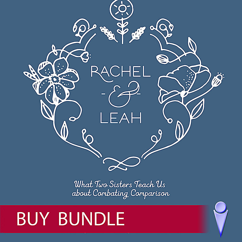 Rachel & Leah - Individual Use Video Bundle